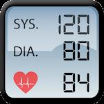 Blood Pressure Checker Logger : Scan Test Tracker 2.0.0