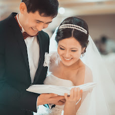 Wedding photographer Mikhail Mikhaylyuk (mmmkz). Photo of 10.02.2014