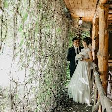 Wedding photographer Vitaliy Sidorov (BBCBBC). Photo of 20.07.2018