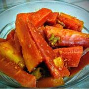 Achar Recipes in Urdu - Pickle and Chutney