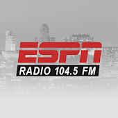 104.5 The Team ESPN - Albany's Sports Talk (WTMM)