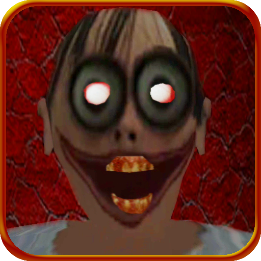 Momo Granny Scary House file APK for Gaming PC/PS3/PS4 Smart TV