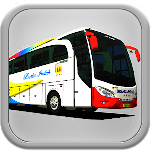Rosalia Indah Bus Simulator for PC and MAC
