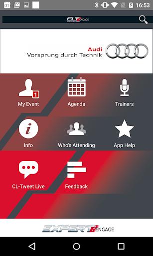 Audi Sport Expert Training