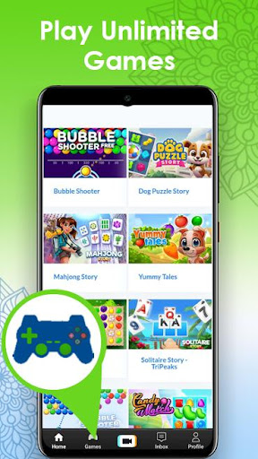 IndiVid screenshot 17