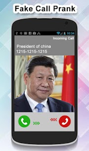 Fake Call, Fake Phone Call App Download For Android 3