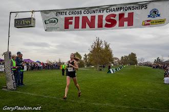Photo: 3A Girls - Washington State  XC Championship   Prints: http://photos.garypaulson.net/p914422206/e4a07c1ea