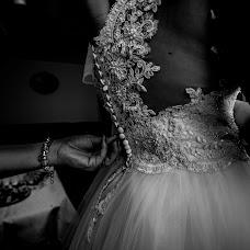 Wedding photographer Vladut Tiut (tiutvladut). Photo of 08.11.2017
