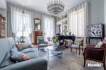 Appartement 4 pièces 140 m2