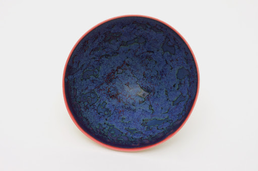 Geoffrey Swindell Porcelain Bowl 07