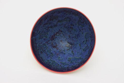 Geoffrey Swindell Porcelain Bowl 07