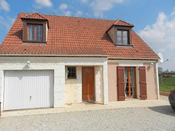 maison à Courdemanche (27)