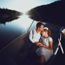 Wedding photographer Anna Mischenko (GreenRaychal). Photo of 09.10.2016