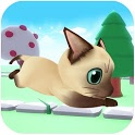 Cat Run icon