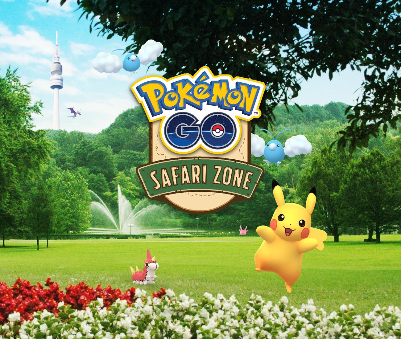 Dortmund Pokemon Go