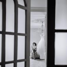 Wedding photographer Polina Pavlova (Polina-pavlova). Photo of 31.08.2017