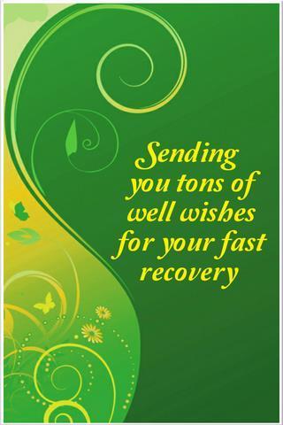Get well soon screenshots 6