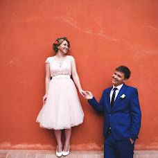 Wedding photographer Kseniya Gucul (gutsul). Photo of 04.10.2016