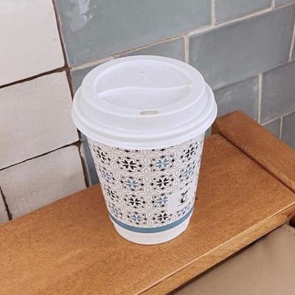 Brewed Coffee (12 oz)