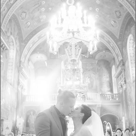 Wedding photographer Lucian Tiba (tiba). Photo of 03.07.2016