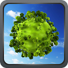 Tiny Planet FX Pro icon