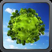 Крошечный Planet FX Pro