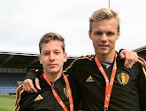 Het gaat snel voor jonge, Belgische doelman van PSV: meteen doorgeschoven naar A-kern