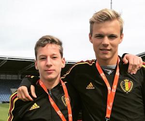 PSV wil contract van jonge Belg met Anderlechtverleden openbreken en hem volgend seizoen al profdebuut laten maken