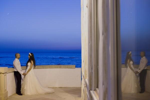 Fotógrafo de bodas Francisco Amador (amador). Foto del 04.11.2016