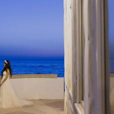 Wedding photographer Francisco Amador (amador). Photo of 04.11.2016