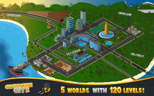 Construction City 2 apkdebit screenshots 11