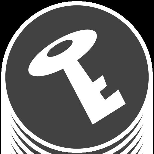 アイコンセット for SIS-パス管理 (パスワード管理) 生產應用 App LOGO-APP開箱王