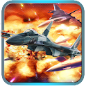 Air Strike 3D icon