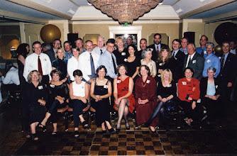 Photo: Menlo Atherton 35th reunion, Oct 5, 2002, Encinal School