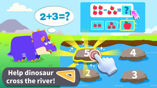 Baby Panda's Math Adventure screenshots 4