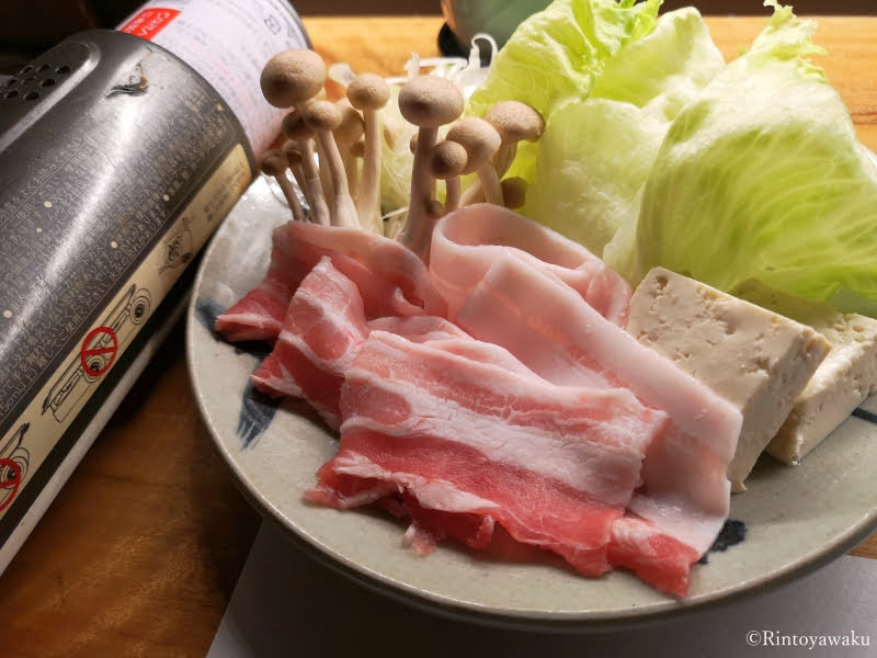和さび-食事2