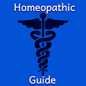 Homeopathic Guide icon