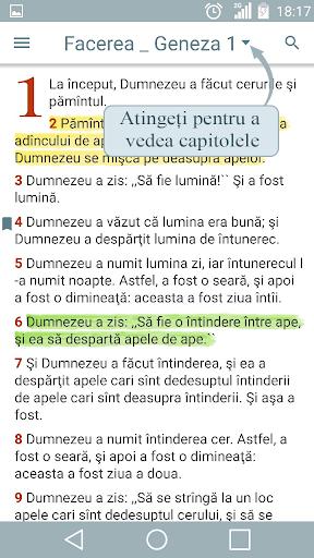 Biblia Română Cornilescu