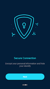 OLOW VPN – Unlimited Free VPN App Download For Android 4