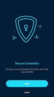 OLO VPN - Unlimited Free VPN Screenshot