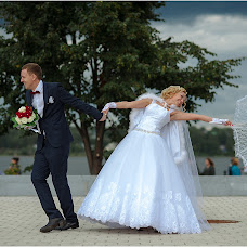 Wedding photographer Oleg Kurkov (That). Photo of 23.01.2015