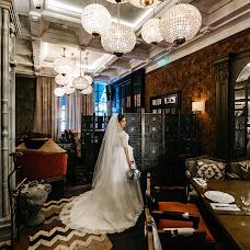 Wedding photographer Nikitin Sergey (nikitinphoto). Photo of 02.03.2016