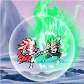 Tải Super saiyan power goku final miễn phí