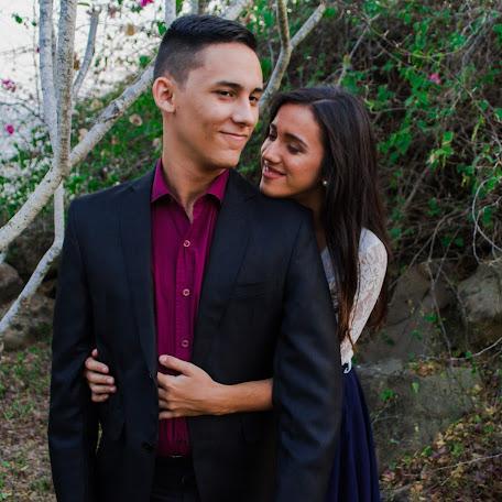 Fotógrafo de bodas Elias Rocha (EliasRocha). Foto del 02.05.2018
