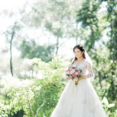 Wedding photographer Kaizen Nguyen (kaizennstudio). Photo of 04.10.2017