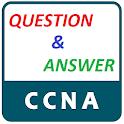 CCNA Question & Answer icon
