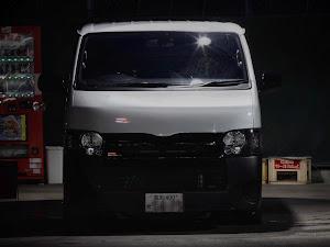 ハイエースバン GDH201V SUPER- GLのカスタム事例画像  箱ばん☆200さんの2020年10月28日06:13の投稿