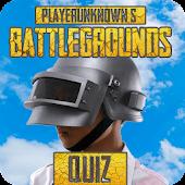 Tải PUBG Game Quiz Trivia for Free miễn phí