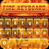 Fire Keyboard Customizer