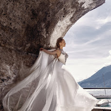 Wedding photographer Zhenya Luzan (tropicpic). Photo of 25.09.2018